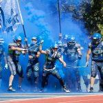 St. Wendel: Football-Wölfe starten in die Oberliga