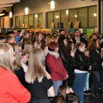 Marpingen: 140 Schüler der Gemeinschaftsschule stellen ihr Betriebspraktikum vor