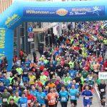 St. Wendel: 13. St. Wendeler Globus-Marathon mit neuem Streckenrekord und toller Atmosphäre