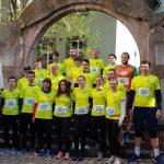 St. Wendel: Lehrer und Schüler der Dr.-Walter-Bruch-Schule beim Globus Marathon #2cool4school
