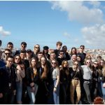 St.Wendel: Oberstufengymnasium besucht die Hauptstadt Portugals