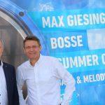 """""""SR Ferien Open Air St. Wendel"""" mit Max Giesinger, Bosse, Summer Cem und vielen weiteren Stars"""