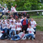 Verbandsliga: Rot-Weißes Meisterstück