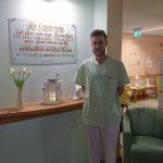 St. Wendeler Land: Helden des Alltags – Teil 2 – Ein Interview mit Krankenpfleger Tobias Munkes über seine Arbeit im Hospiz Emmaus