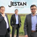 """Winterbach: """"Jestan"""" – Live im """"Max und Moritz"""""""
