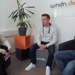 St. Wendel: JU und Jusos diskutierten über Kommunal- und Europawahlen