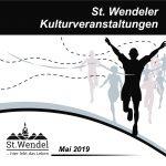 St. Wendel: Kulturveranstaltungen im Mai