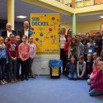 Oberthal: Grundschüler sammeln Plastikdeckel gegen Kinderlähmung