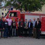 Otzenhausen: Neuer Pkw-Anhänger für die Feuerwehr