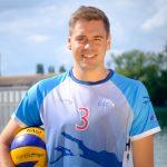 Bliesen: Philipp Sigmund neuer Zuspieler