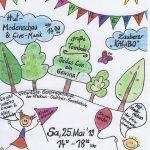 St. Wendel: Sommerfest der Freiwilligen Ganztagsschule der Stiftung Hospital