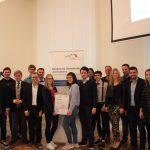 """Nohfelden-Türkismühle: Stolperstein AG ist Preisträger im bundesweiten Wettbewerb """"Aktiv für Demokratie und Toleranz"""""""