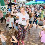 Bosen: Kinderfest und Sport- und Erlebnistag am Bostalsee