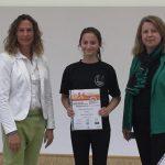 Theley: Gemeinschaftsschule Schaumberg erzielt hervorragendes Ergebnis beim Sportabzeichen-Wettbewerb der Schulen 2018