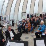 """Tholey: """"Tag der Städtebauförderung"""" auf dem Schaumberg"""