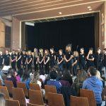 St. Wendel: Dankeschön-Konzert der Schulen im Landkreis für die Sparkassen-Stiftung