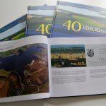 St. Wendel: 40 Jahre Bostalsee: Bildband zeigt die Geschichte des Sees