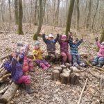 St. Wendel: 20 Jahre Waldkindergarten der Stiftung Hospital