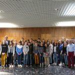 St. Wendel: 10. deutsch-französische Schüleraustausch des Cusanus-Gymnasiums