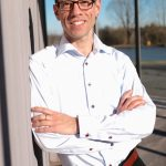 Nohfelden: Bürgermeisterkandidat Christian Barth im Interview