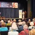 St. Wendel: Mehr als 200 Besucher informierten sich beim zweiten Sicherheitstag