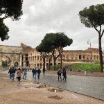 Tholey: Reise in die ewige Stadt Rom