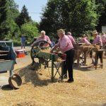 Theley: Mühlenfest mit Handwerkmarkt an Pfingstmontag