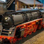 Freisen: Modellbau- und Spielzeugbörse