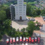Tholey: Erster Schaumberg-Turmlauf findet am Sonntag statt