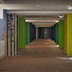 St. Wendel: Lange Nacht der Wendalinum Kunst AG – Beeindruckend und ganz schön bunt
