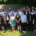 St. Wendel: Abschlussfeier der Dr.-Walter-Bruch-Schule