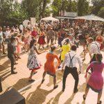 Tholey: Das Eiscreme und Rock n' Roll Festival geht in die Dritte Runde