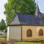 Kapellenwanderung rund um Bergweiler