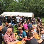 Erste Saarländische Bierwanderung war ein voller Erfolg