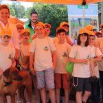 Tholey: Globus Kinder-Umwelttag im Hofgut Imsbach – Rund 450 Kinder erforschten heimische Tier- und Pflanzenwelt
