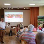 Remmesweiler: mit 70 Testkäufern verabschiedet man sich aus der ersten Testphase von Smart Village