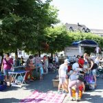 St. Wendel: Kinderflohmarkt auf dem Schlossplatz – JETZT noch anmelden