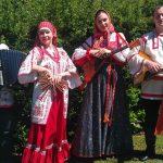 """Tholey: """"Russische Seele"""" – Don Kosakinnen-Ensemble kommt in die Gemeinde"""