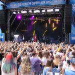 St. Wendel: Neuer Besucher-Rekord beim SR-Ferien Open Air