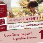 Mit wndn-Rabatt-Code: Schlemmerbock Neunkirchen/St. Wendel für 19,90 Euro statt 34,90 Euro *Anzeige