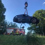 Remmesweiler: Tödlicher Verkehrsunfall