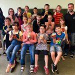 St. Wendel: Projektwoche an Nikolaus-Obertreis-Schule bringt Kindern das Handwerk näher