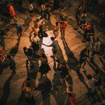 St. Wendel: backSTAGE – Eventlounge lädt zur ersten großen Salsa-Party ein