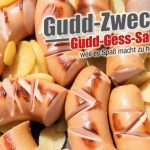 "Oberkirchen: ""Gudd-Zweck-GUDD-GESS-SAUSE"" – all you can eat saarländische Hausmannskost"