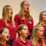Freisen: Sommerkonzert des Kinder- und Jugendchor