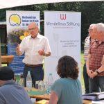 Landkreis St. Wendel: Bienenschulen und Imkerpaten ziehen Bilanz