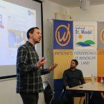 St. Wendel: Keine Angst vor Facebook-Werbung