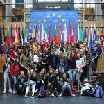 St. Wendel:  Apprendre en parlant – Französischaustausch am Wendalinum