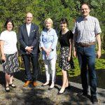 Umwelt-Campus Birkenfeld: Begleitforschung UmTecNetz-Potenzial gestartet