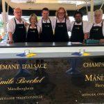 Rotary Club St. Wendel engagiert sich beim Seefest für den guten Zweck